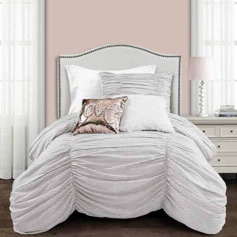 Lush Decor Comforter Sets Find Great