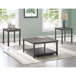 Heather Occasional 3-Pack Set by Greyson Living