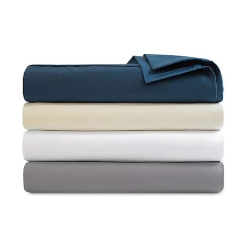 AIR RICH - 400 Thread Count Sateen Bed Sheet Set