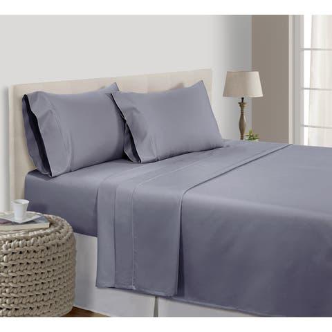Deep Pocket 500 Thread Count-100% Pima Cotton Sheet Sets