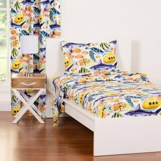 Crayola Yellow Submarine Sheet Set