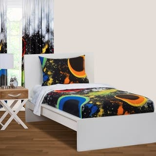 Crayola Out Of This World Sheet Set