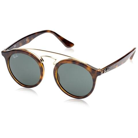 RayBan Gatsby Sunglasses (RB4256) Plastic - Havana