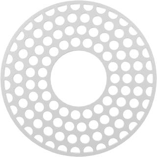 Fink Architectural Grade PVC Pierced Ceiling Medallion