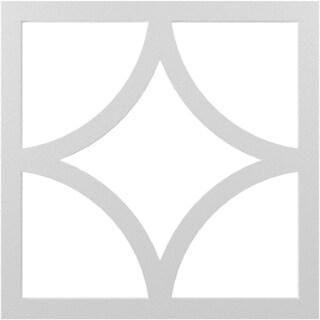 Statesman Architectural Grade PVC Pierced Ceiling Medallion