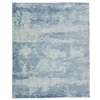 "Modern Collection, Hand Knotted Area Rug - 9' 0"" x 11' 7"" - 9' x 12'"