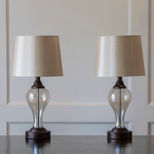 Brady Table Lamps with USB Ports (Set of 2). Opens flyout.