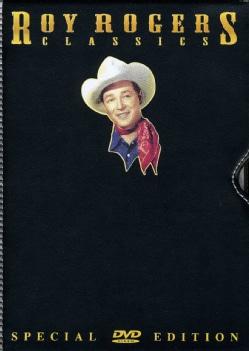 Roy Rogers Classics (DVD)