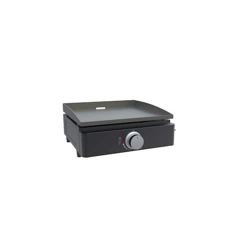 Lifesmart Deen Brothers Series Hibachi Style Flat Top Griddle