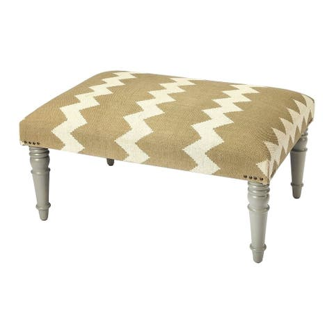 Strange Buy Grey Butler Ottomans Storage Ottomans Online At Ocoug Best Dining Table And Chair Ideas Images Ocougorg