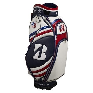 Bridgestone USA Staff Bag