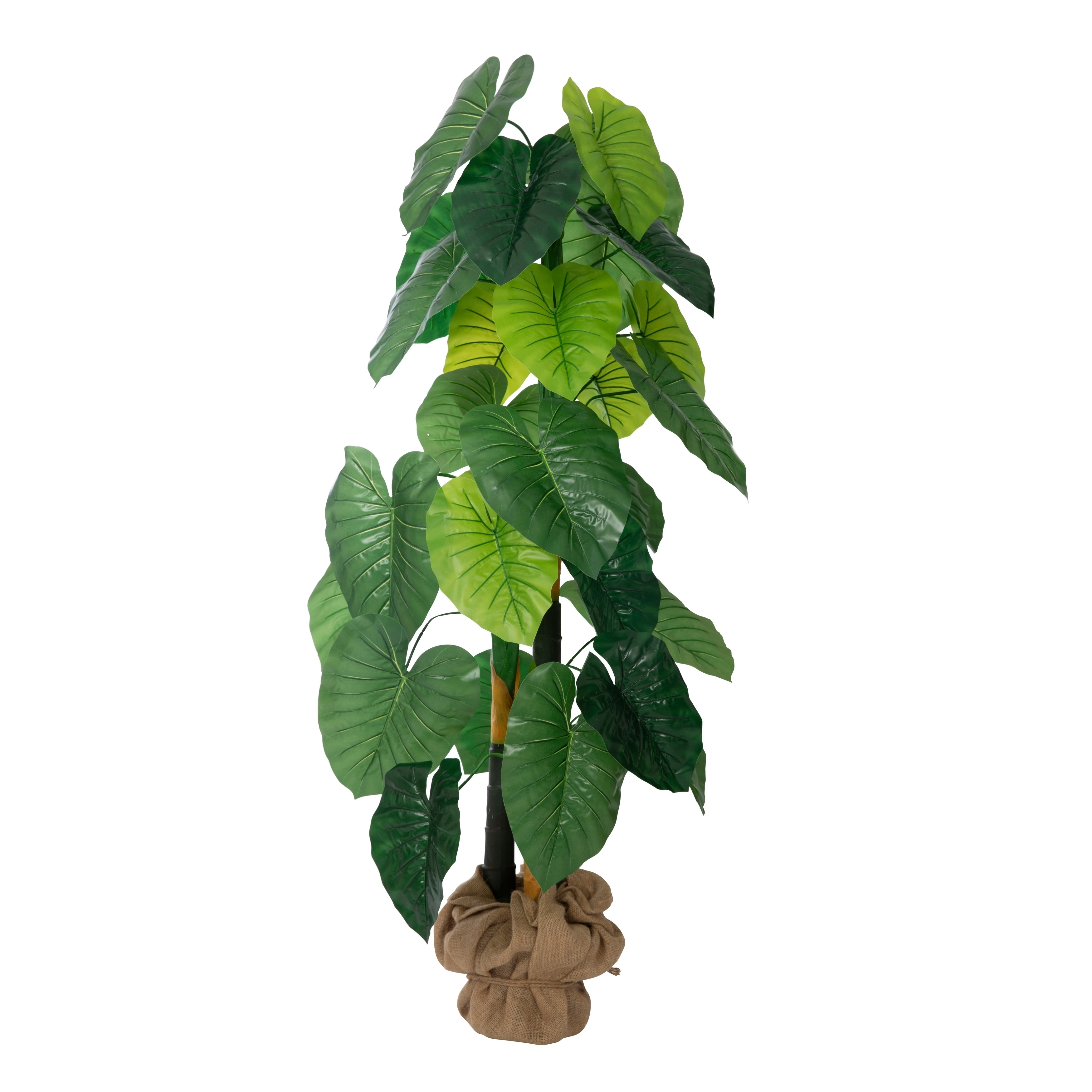 63 Real Touch Taro Plant Overstock 28365504