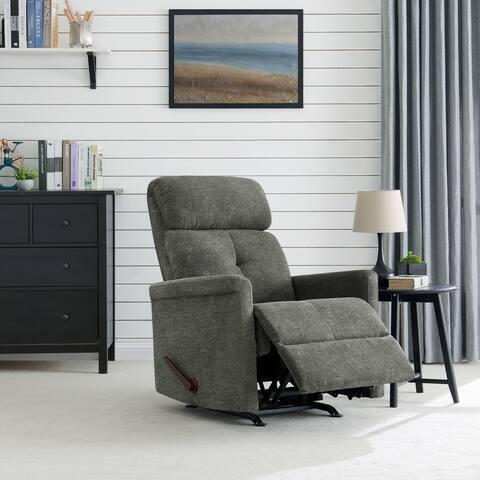 Copper Grove Polletts Rocker Recliner Chair