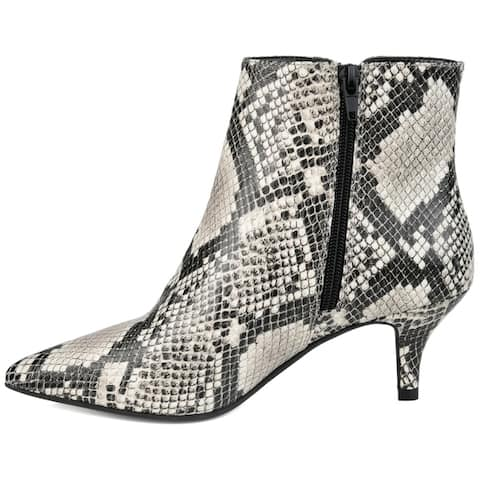Journee Collection Women's Isobel Bootie