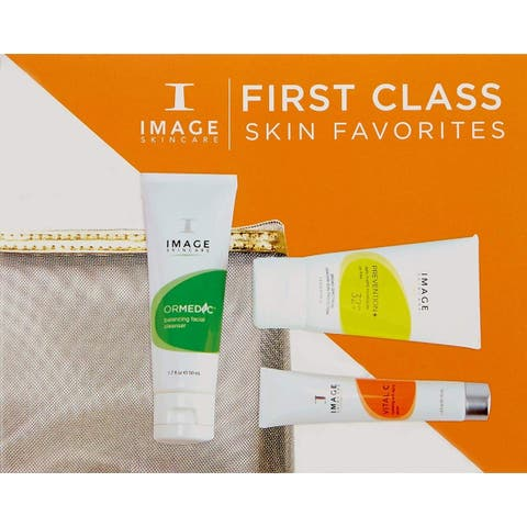 Image Skincare Firts Class Favorites Trial Kit