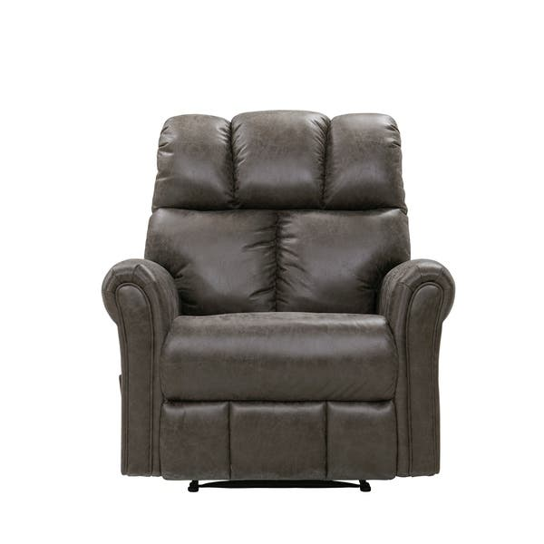 Incredible Shop Copper Grove Extra Large Recliner Chair On Sale Ibusinesslaw Wood Chair Design Ideas Ibusinesslaworg