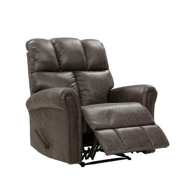 Miraculous Shop Copper Grove Extra Large Recliner Chair On Sale Ibusinesslaw Wood Chair Design Ideas Ibusinesslaworg