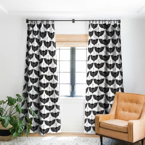 Carson Carrington Boet Blackout Curtain Panel (2 Size Options)