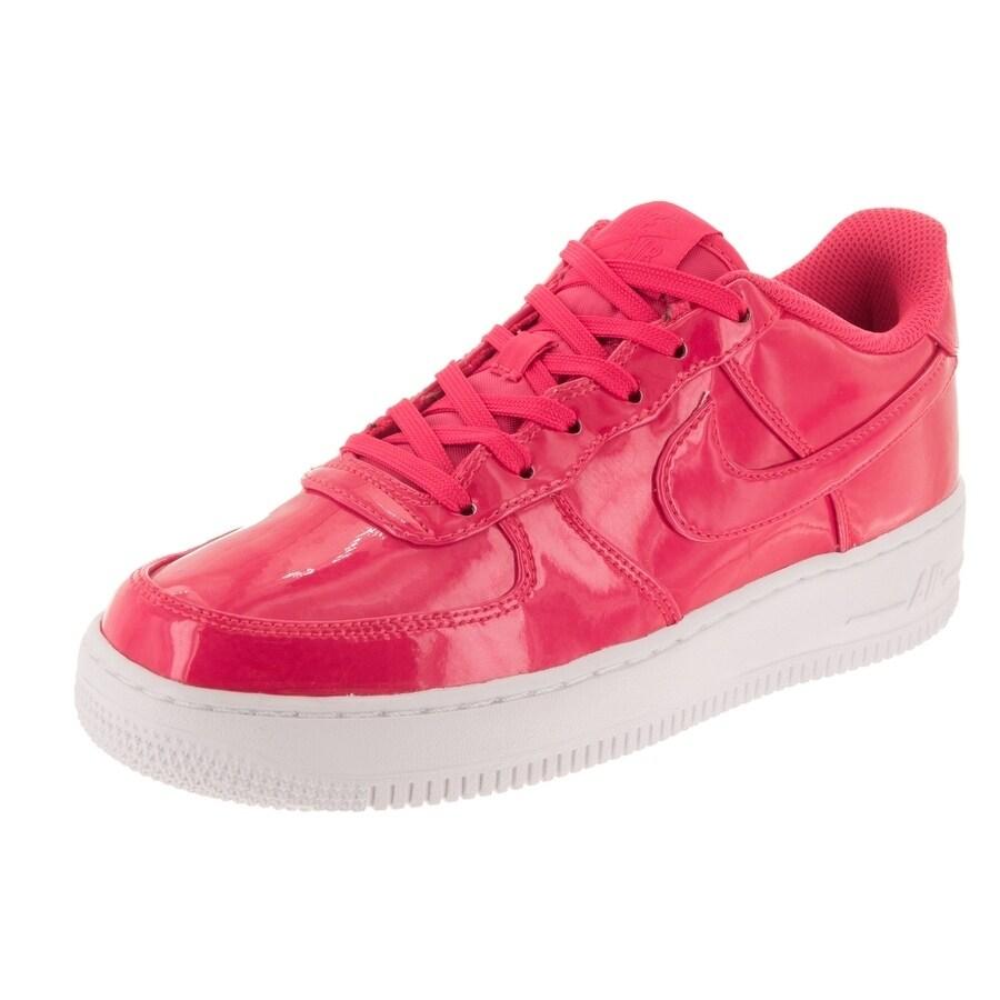 Nike Kids Air Force 1 LV8 UV (GS) Basketball Shoe