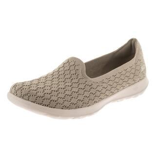 Skechers Women's Go Walk Lite - Daisy Slip-On Shoe