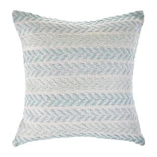 LR Home Day Dreams Geometric Throw Pillow 18 Inch