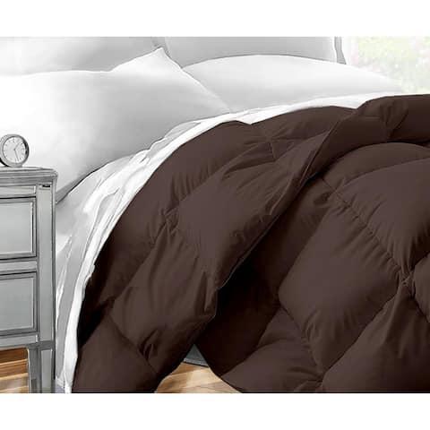 Restoration Collection Goose Down Alternative Comforter