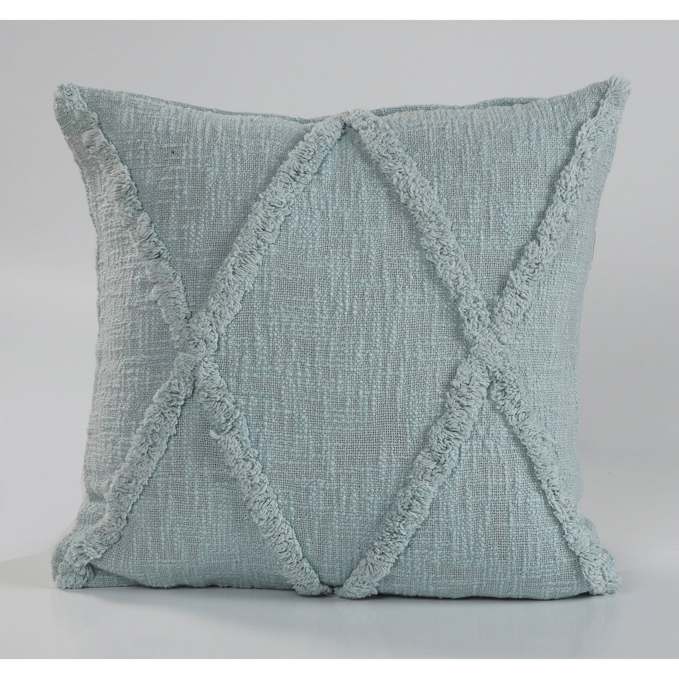Blue Throw Pillows Cheaper Than Retail Price Buy Clothing Accessories And Lifestyle Products For Women Men