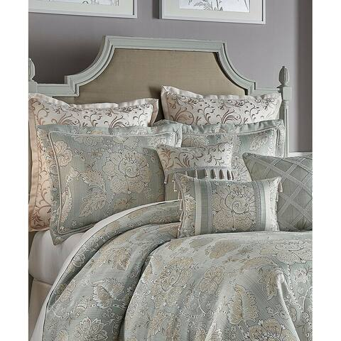 Croscill Caterina 4pc Comforter Set