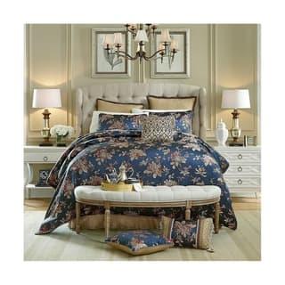 Croscill Calice 4pc Comforter Set