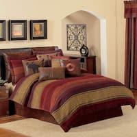 Croscill Plateau 4pc Comforter Set