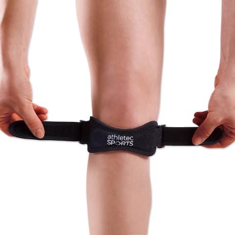 DII Patella Knee Strap Assorted