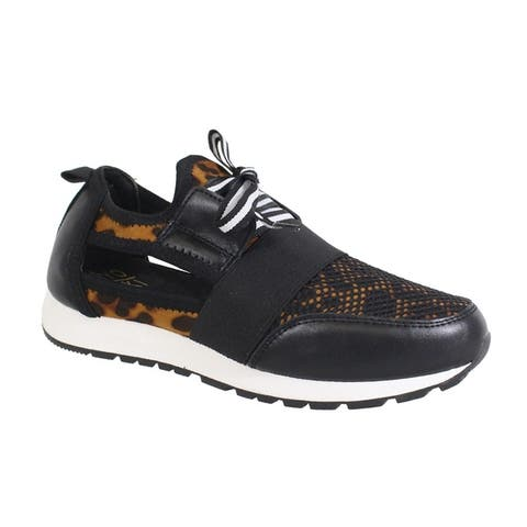 JAMES-14 Women's Multicolor Sneaker