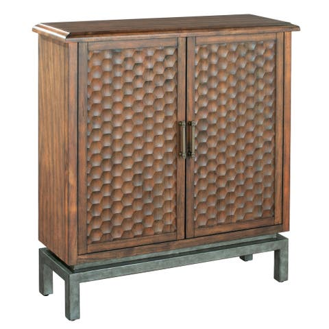 Solid Wood Accent Chest - Hekman