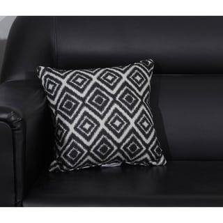 "Melanie Decorative Throw Pillow, 16"" x 16"""