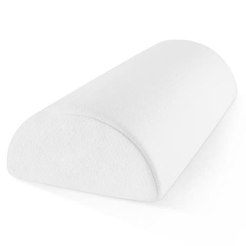 Zen Collection Half Moon Pillow