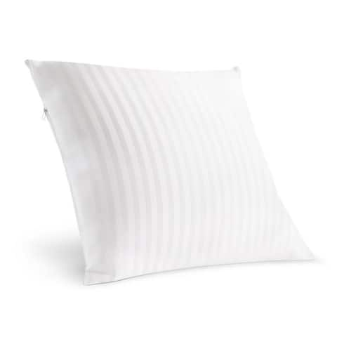 Copper Grove Attendorn 18-inch Square Euro Throw Pillow