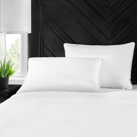 Vera Nice Collection 2-Pack Gel Fiber Pillow