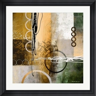 Link to Michael Marcon 'Intersect I' Framed Art Similar Items in Art Prints