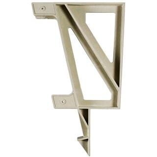 2x4basics Dekmate Deck Bench Brackets - 2 pack