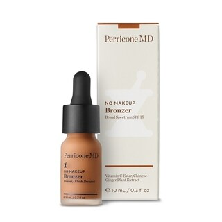 Link to Perricone MD No Makeup Bronzer SPF 15 0.3-ounce Similar Items in Makeup