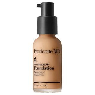 Perricone MD No Makeup Foundation SPF 20 1 oz Nude