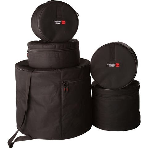 Gator Protechtor Percussion - Fusion Drum Set Bags