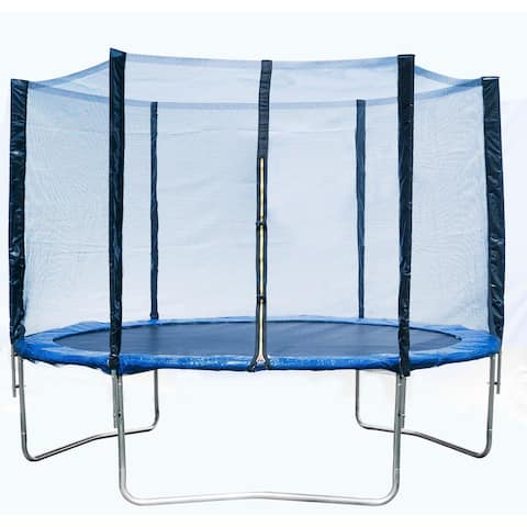 Buy Trampolines Online at Overstock | Our Best Outdoor Play