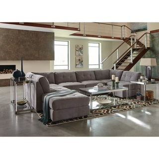Claude Dove 7-Piece Sectional Set