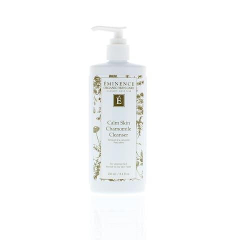 Eminence Organic Calm Skin Chamomole Cleanser 8.4 oz