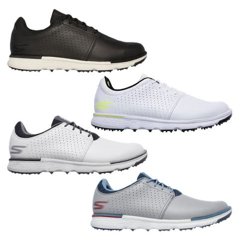 Skechers Go Golf Elite V3 Approach LT Spikeless Golf Shoes