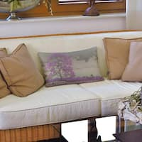 Buy Purple Oriental Throw Pillows Online At Overstock Our Best Decorative Accessories Deals