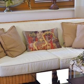 Hygeia Lumbar Pillow