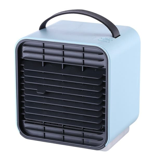 Mini Portable Air Conditioner Fan Air Cooler Air conditioner For home Room