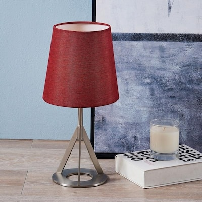 Red Table Lamps Find Great Lamps Lamp Shades Deals